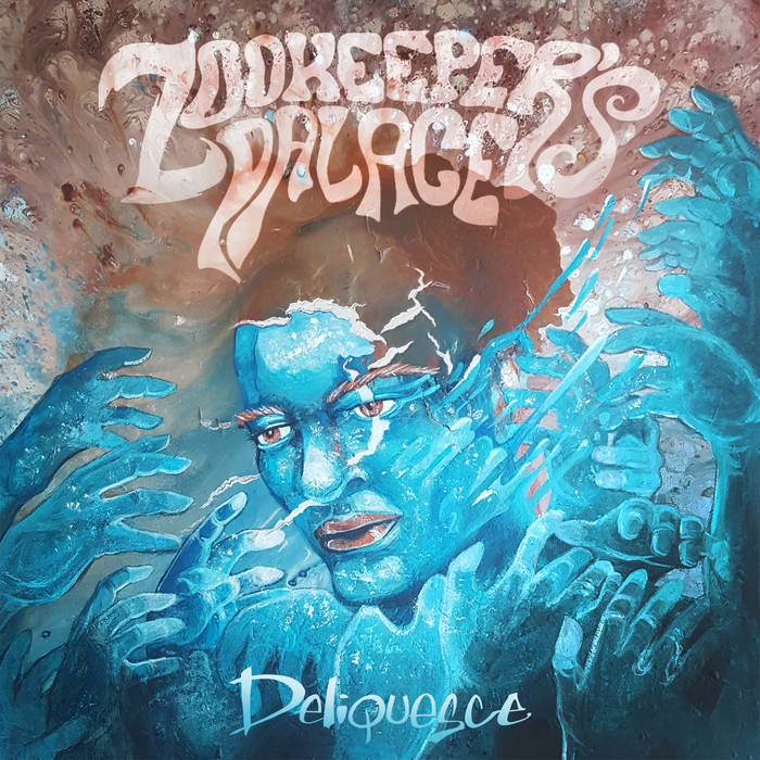 Deliquesce cover art