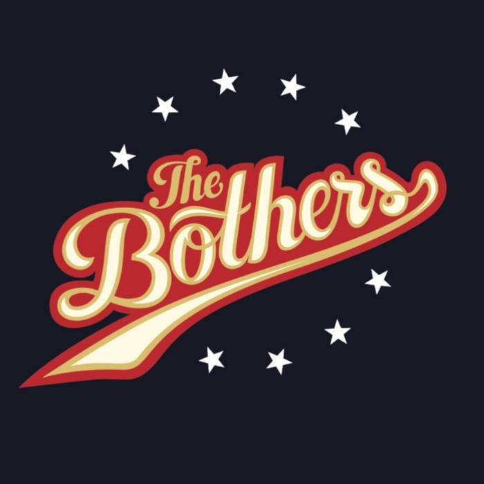 The Bothers EP cover art