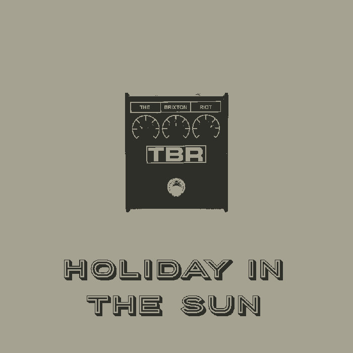 Holiday In The Sun cover art