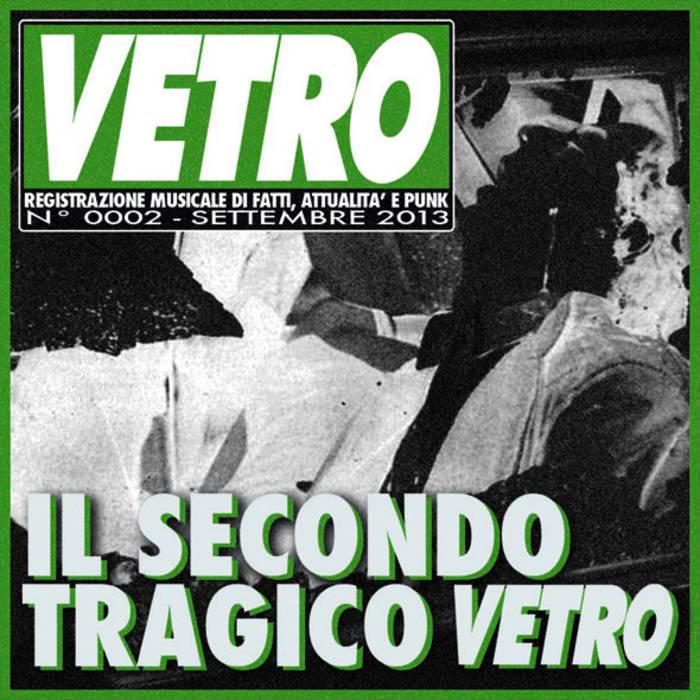 Il Secondo Tragico Vetro cover art