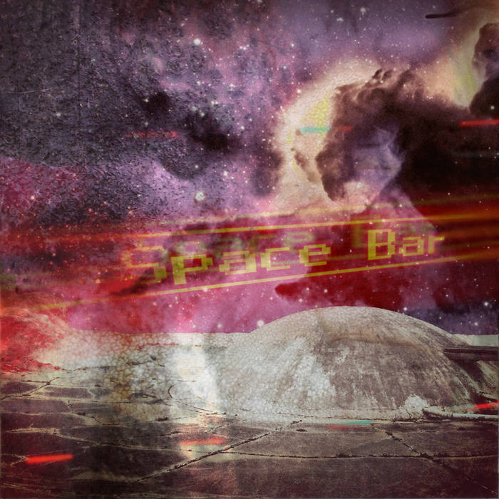 Space Bar cover art