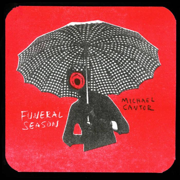 Funeral Season EP cover art