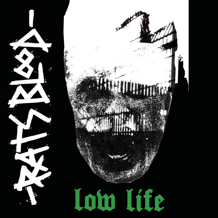 LOW LIFE cover art