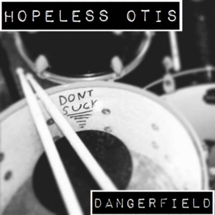Dangerfield cover art