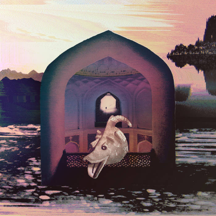 Birth Palace cover art