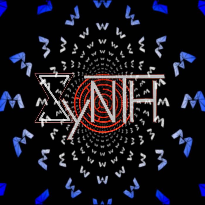 SyNTH & Methuselah - Overcast cover art