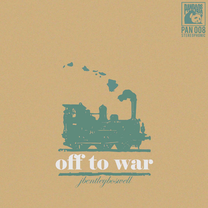 Off to War cover art