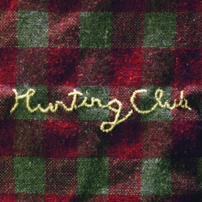 Hunting Club (The Plaid Album) cover art