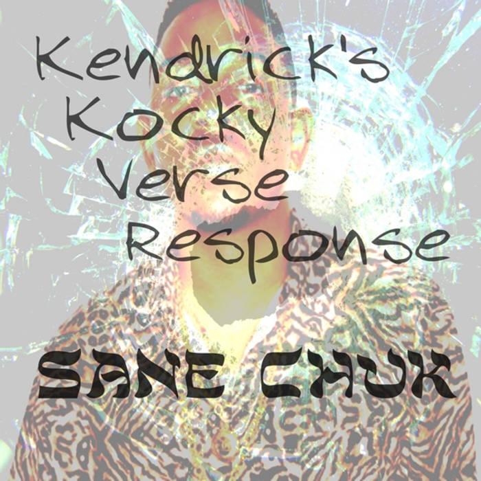 Kendrick's Kocky Verse Response cover art