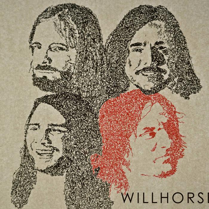Willhorse cover art