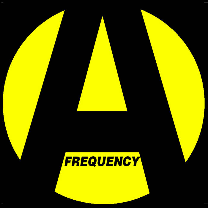 Frequency Remixes cover art