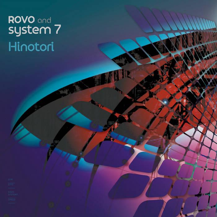 Hinotori EP cover art