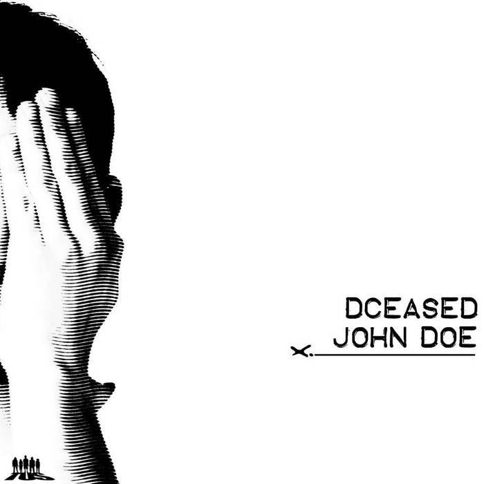 John Doe cover art