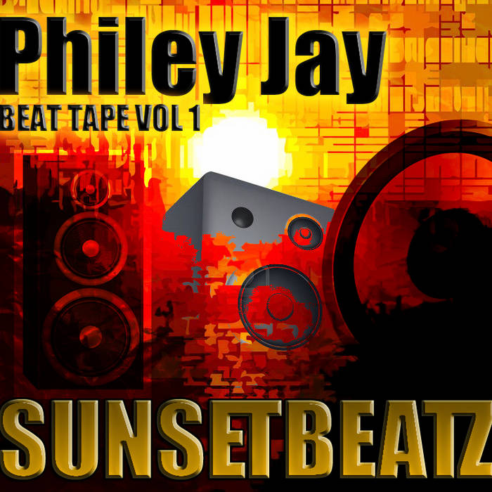 Sunset Beatz cover art