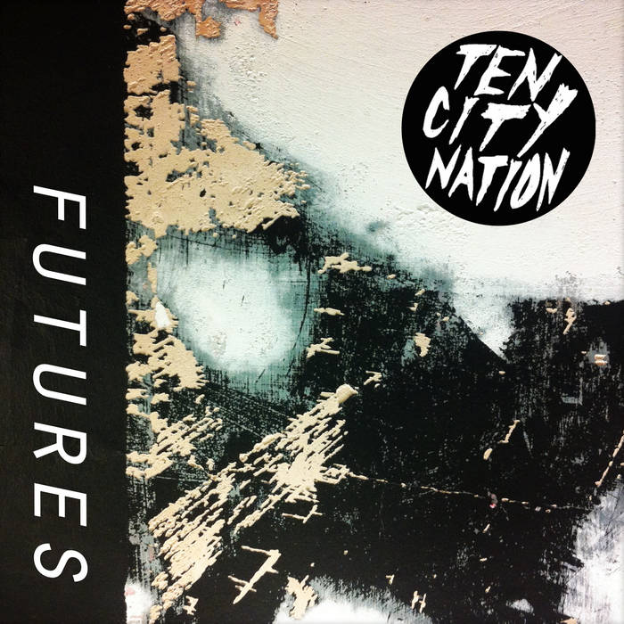 Futures cover art