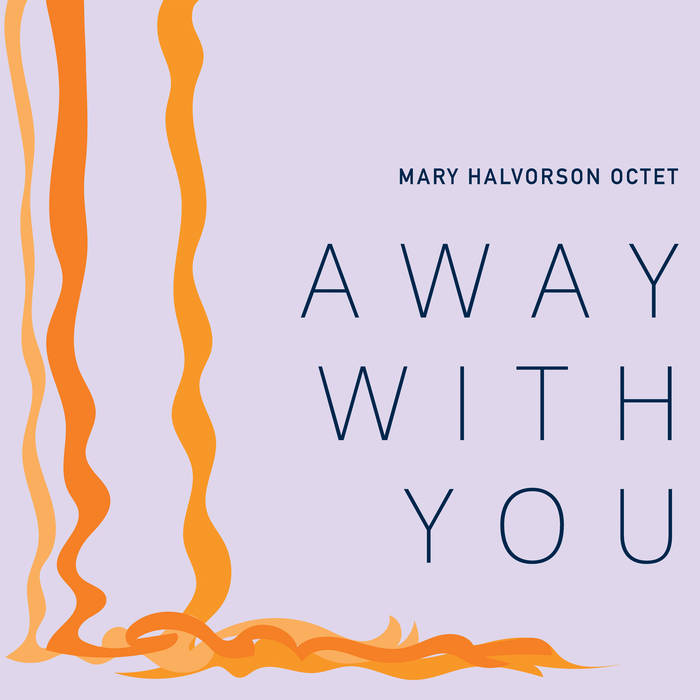 Away With You cover art