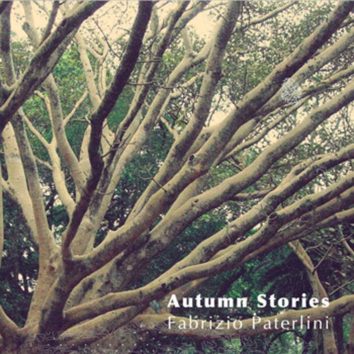 Autumn Stories cover art