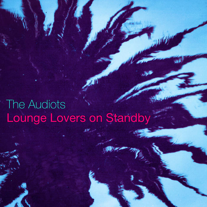 Lounge Lovers on Standby cover art