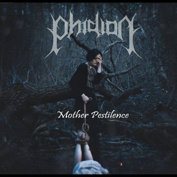 Mother Pestilence cover art