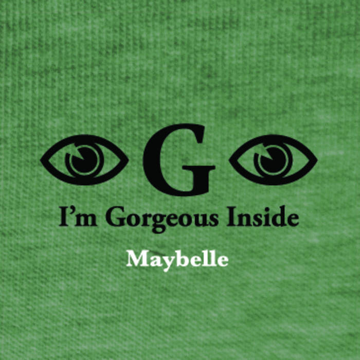 Maybelle cover art