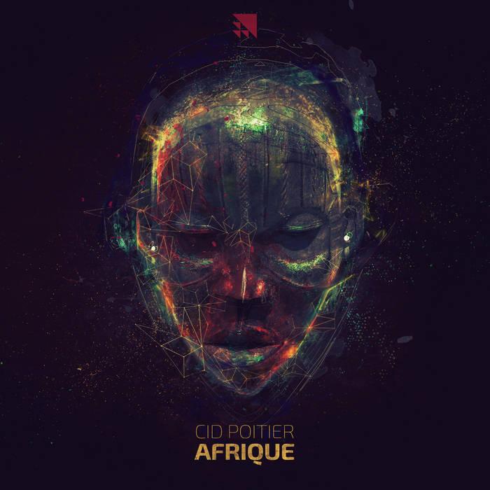 Afrique EP cover art
