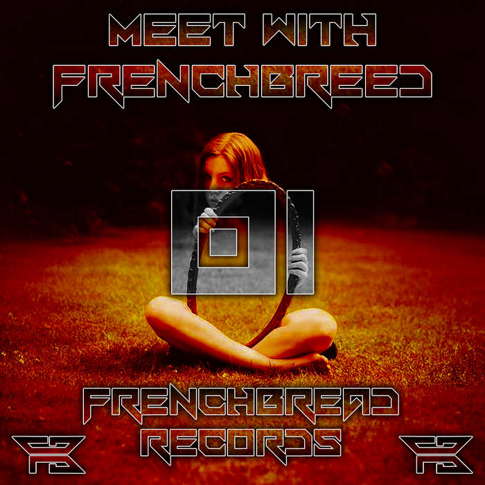 FB01 Frenchbread cover art