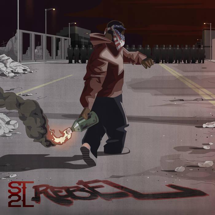 R.E.B.E.L. cover art
