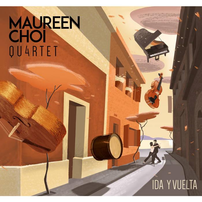 Ida y Vuelta cover art
