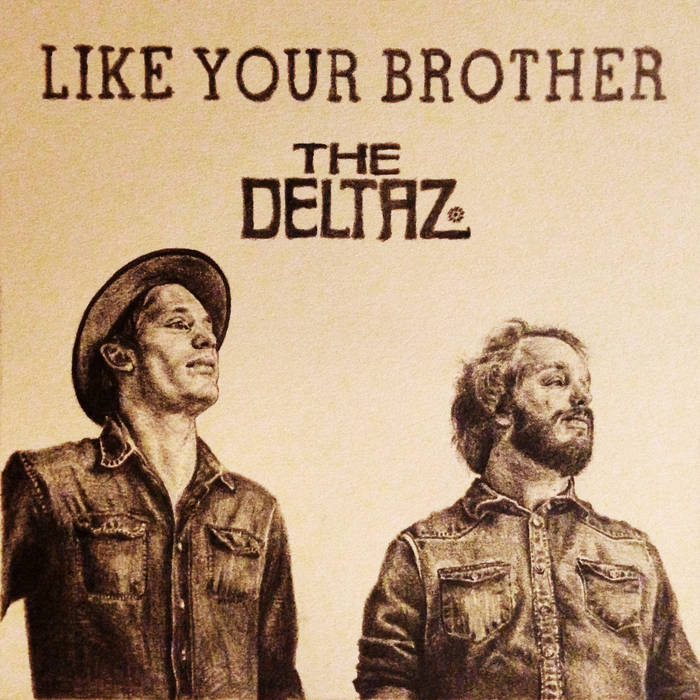 Like Your Brother cover art
