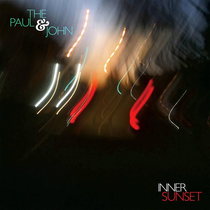 Inner Sunset cover art