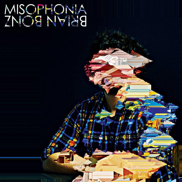 Misophonia cover art