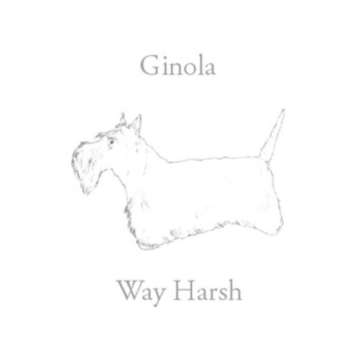 Way Harsh cover art