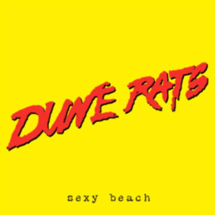 SEXY BEACH EP cover art