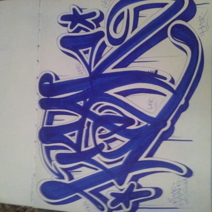 RF Beat Bank cover art