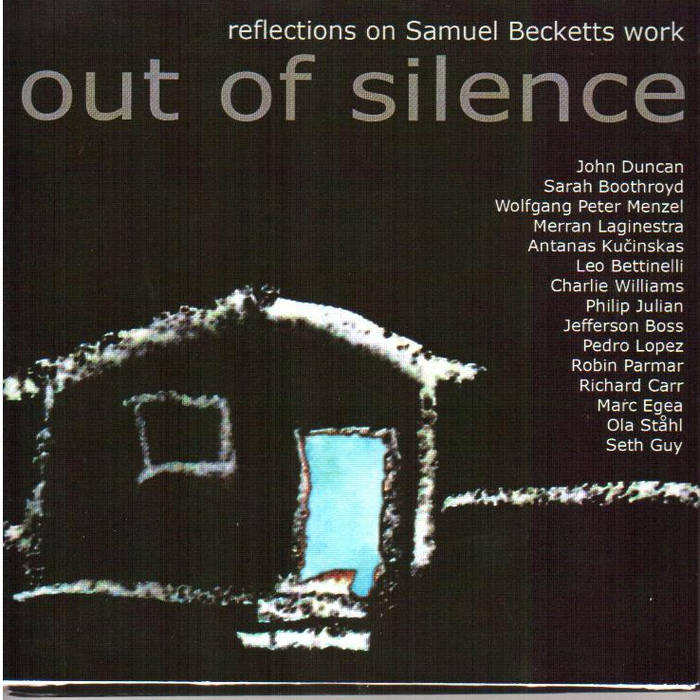Out of Silence cover art