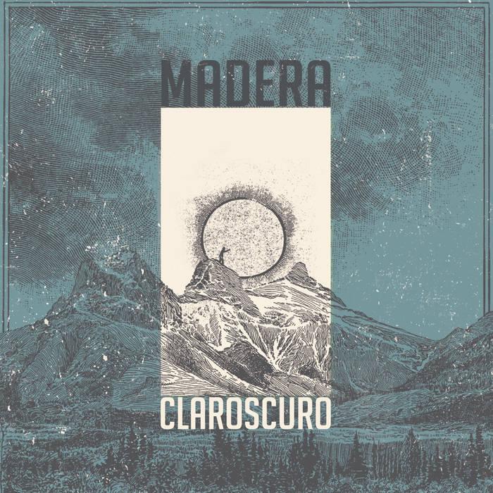 Claroscuro cover art