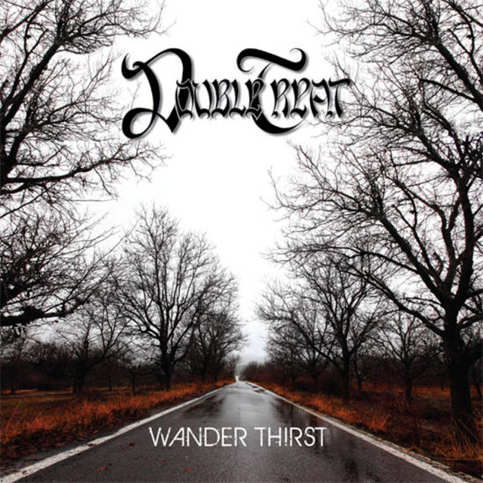 Wander Thirst cover art