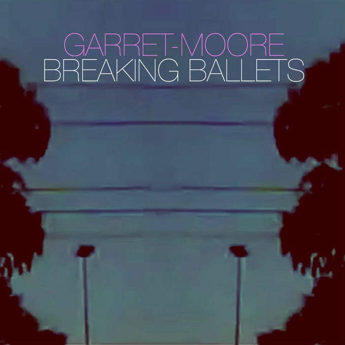 Breaking Ballets EP. cover art