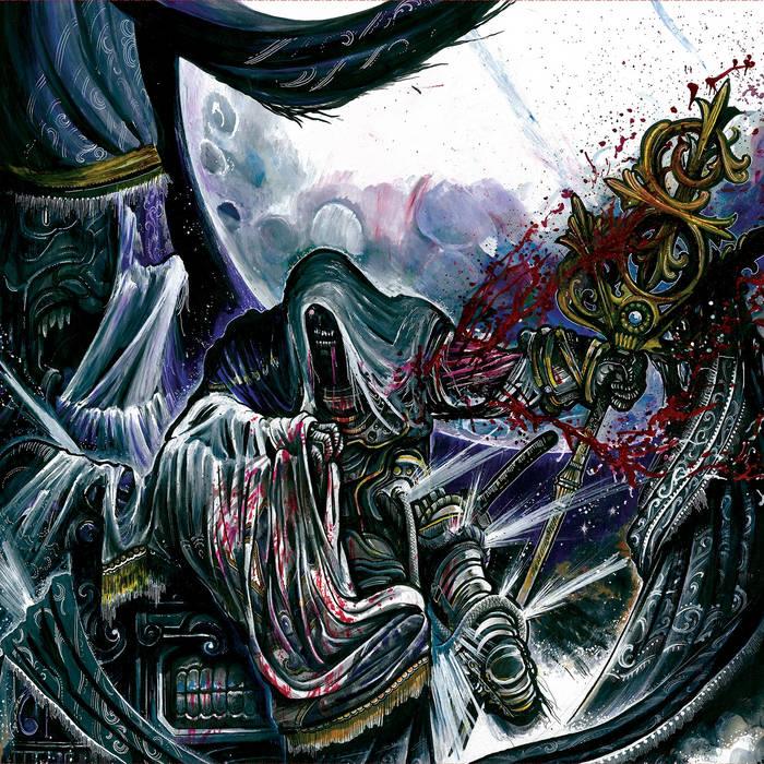 The Eternal Drift's Canticles cover art