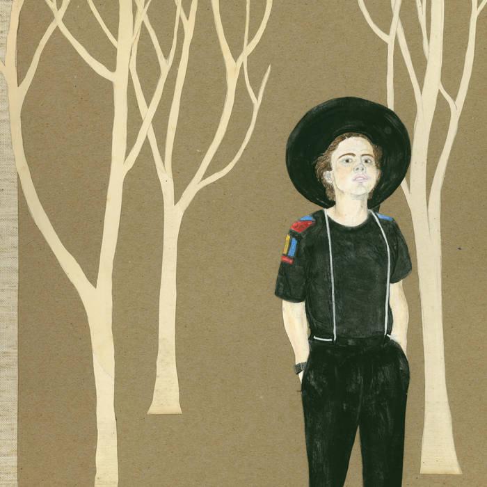 ALIEN TAPES cover art