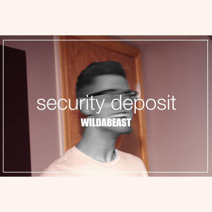 Security Deposit EP cover art
