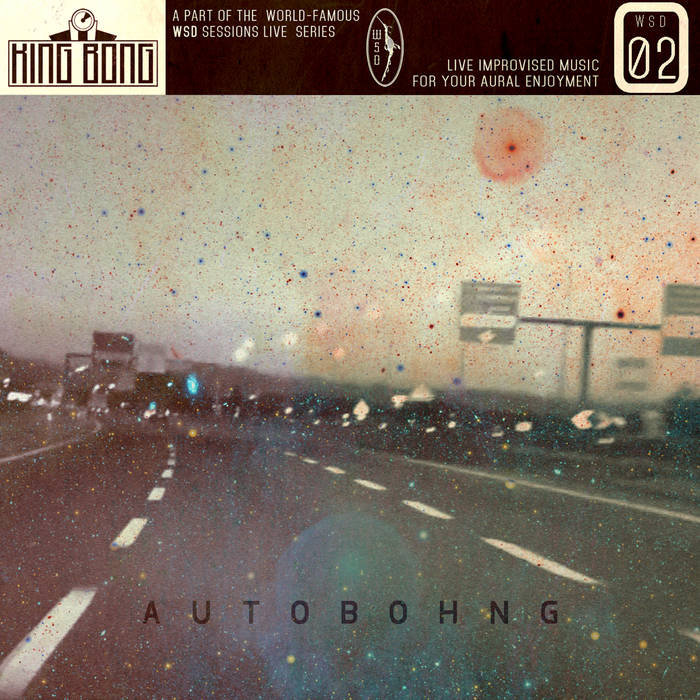 Autobohng cover art