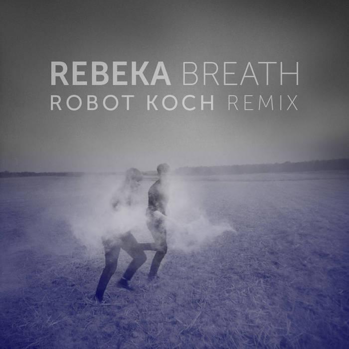 Breath (Robot Koch Remix) cover art