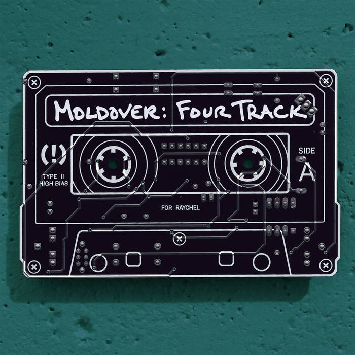 Four Track cover art