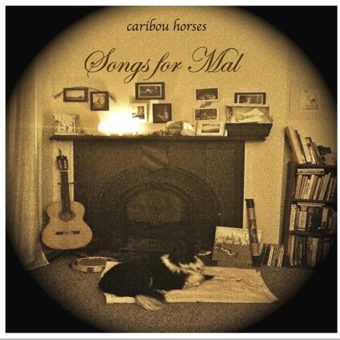 Songs For Mal cover art