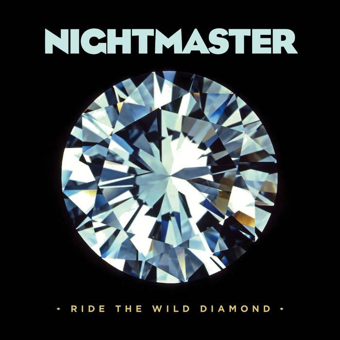 Ride the Wild Diamond cover art