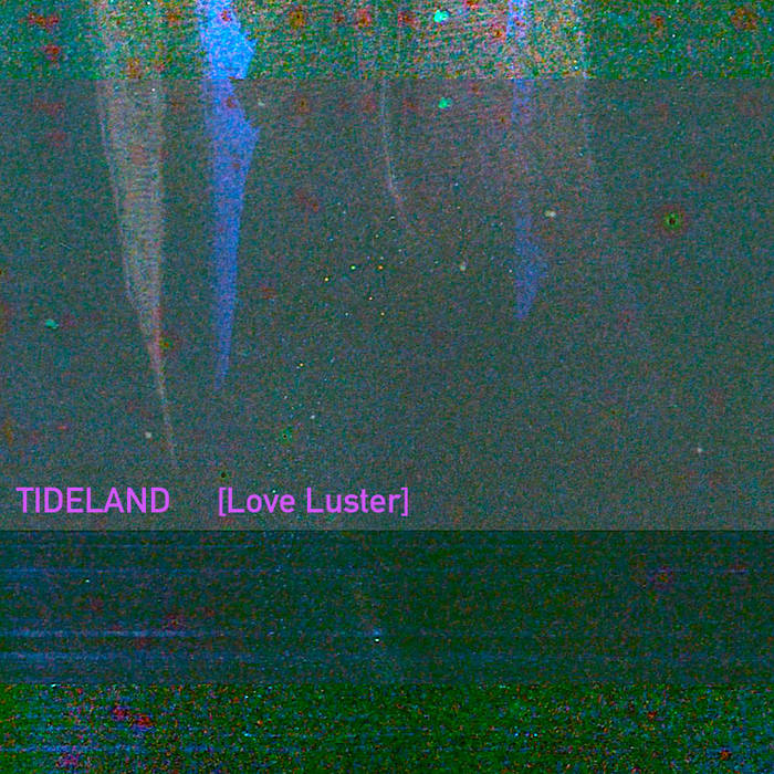 Love Luster cover art