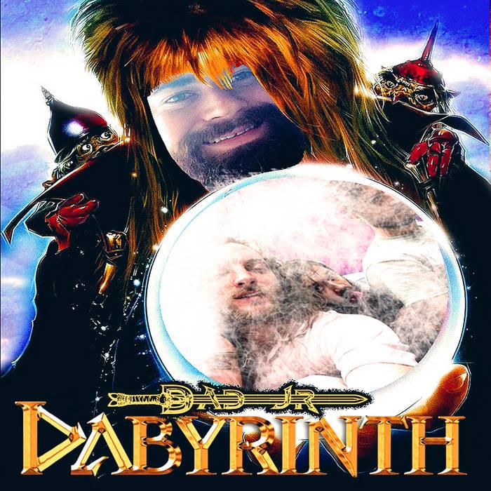Dabyrinth cover art