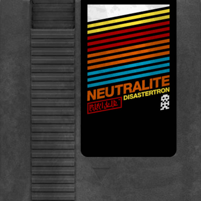 NEUTRALITE cover art
