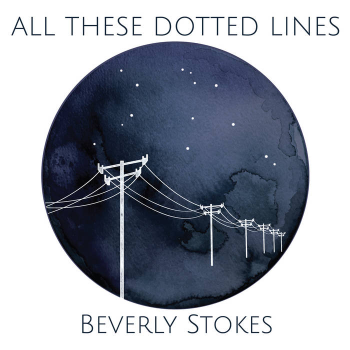 All These Dotted Lines cover art